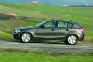 BMW to przede wszystkim technika