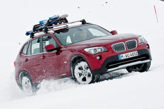 BMW X1 otrzyma nowy silnik /