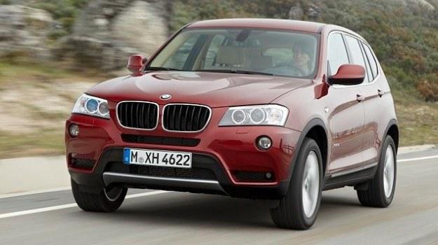 BMW X3 sDrive18d /BMW