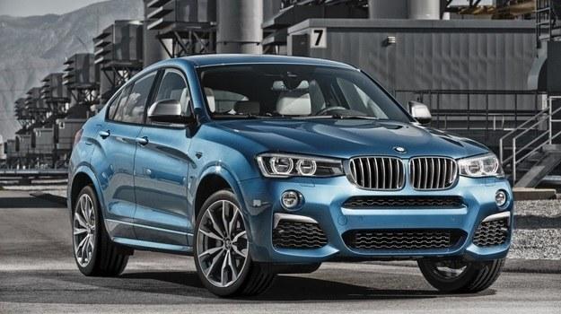 BMW X4 M40i /BMW