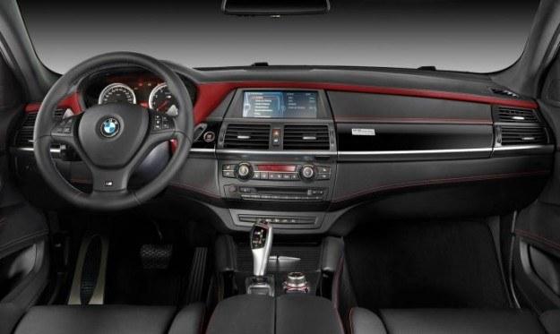 BMW X6 M Design Edition /