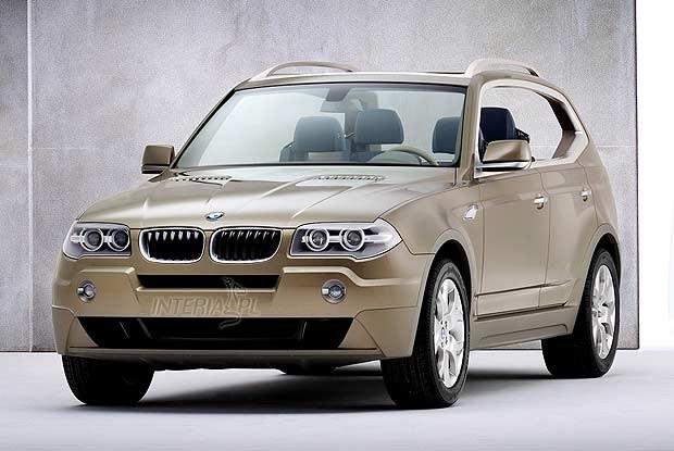 BMW xActivity (kliknij) /INTERIA.PL