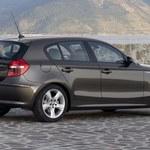 BMW z FWD. Na prąd!