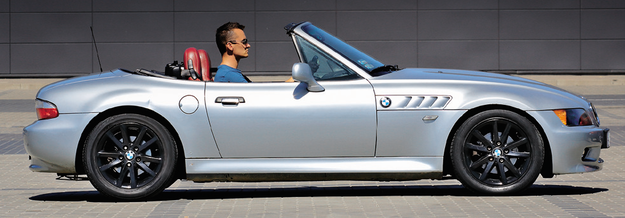 BMW Z3 /Motor