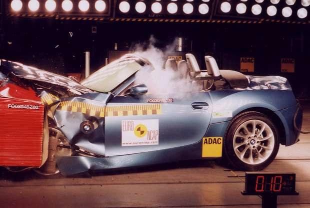 BMW Z4 / Kliknij /INTERIA.PL
