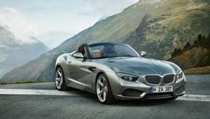 BMW Zagato Roadster - włoska robota