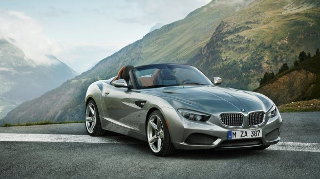 BMW Zagato Roadster /BMW