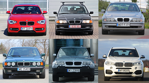 BMW /Motor