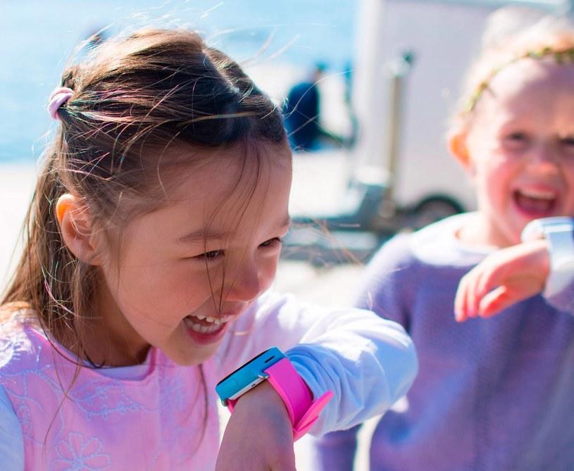 BNetzA uznała smartwatche przeznaczone dla dzieci za urządzenia szpiegujące /materiały prasowe