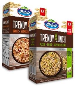 Bo zdrowe odżywianie jest trendy!
