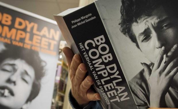 Bob Dylan nie przyjedzie do Sztokholmu po nagrodę Nobla