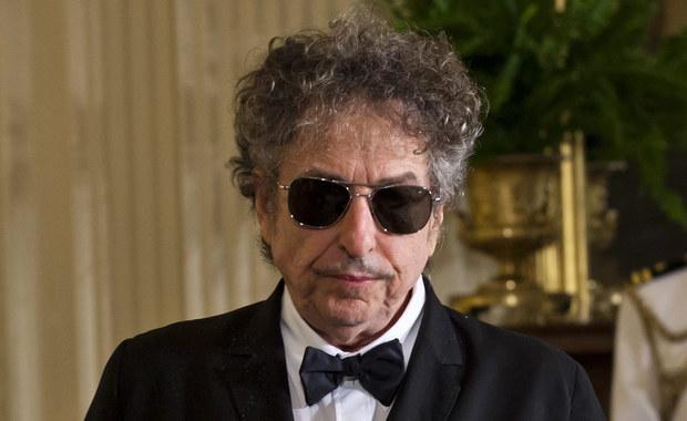 Bob Dylan w końcu odebrał Nobla. Przy okazji trasy koncertowej