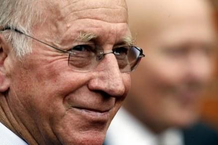 Bobby Charlton /AFP