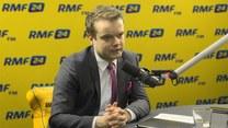 Bochenek: Martwi mnie instrumentalne wykorzystywanie sprawy wypadku przez opozycję