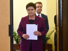 Bochenek: Rząd jest gotowy poddawać się ocenie partii
