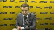 Bochenek w Popołudniowej rozmowie RMF (04.10.17)