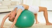 Body Ball - piłki do ćwiczeń