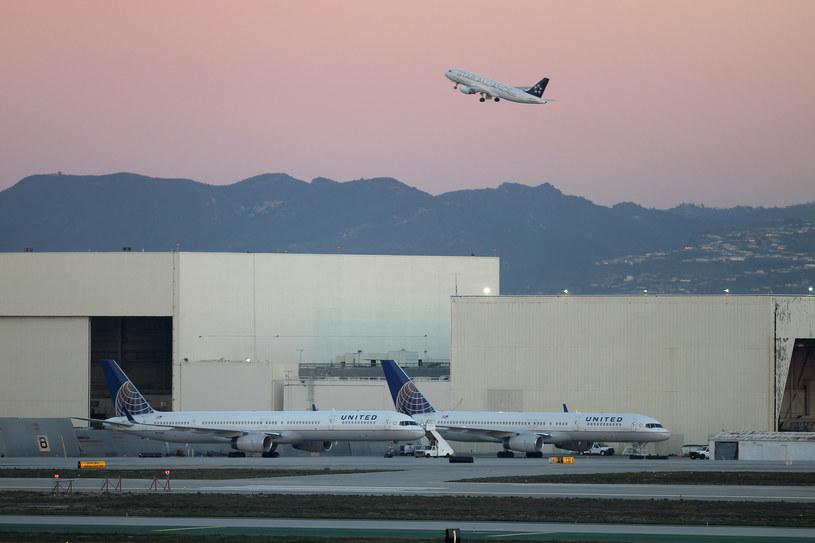 Boeing 757 nie jest produkowany od 2004 roku /AFP