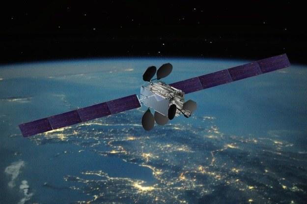 Boeing buduje kolejne satelity dla Intelsatu /materiały prasowe