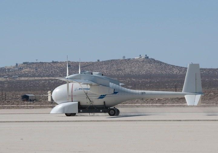 Boeing Phantom Eye /