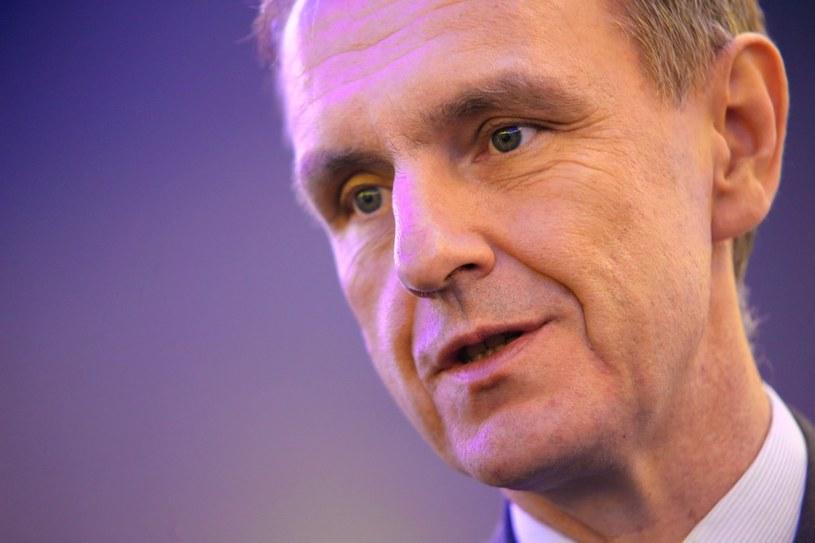 Bogdan Klich będzie kandydatem PO na senatora /Damian Klamka /East News