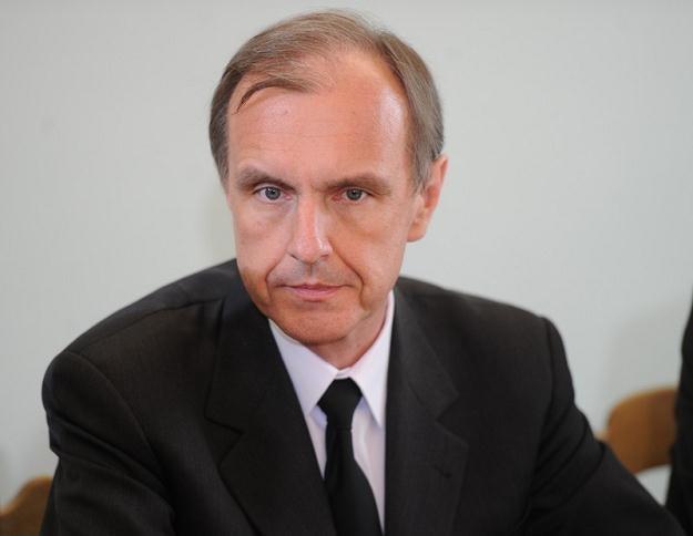 Bogdan Klich, fot. Piotr Blawicki /Agencja SE/East News