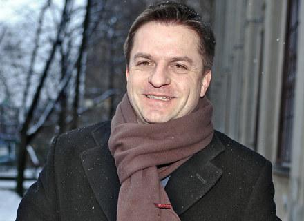 Bogdan Rymanowski był jednym z podsłuchiwanych dziennikarzy / fot. Andras Szilagyi /MWMedia
