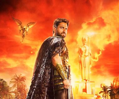 """""""Bogowie Egiptu"""": Kto jest kim?"""