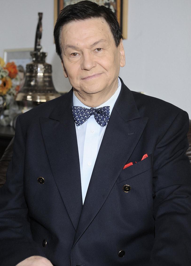 Bogusław Kaczyński /MWMedia