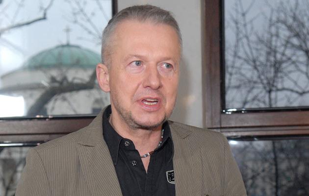 Bogusław Linda, fot. Marek Ulatowski  /MWMedia