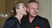 Bogusław Linda i Pola Raksa: Tygodnik ujawnia całą historię ich romansu!