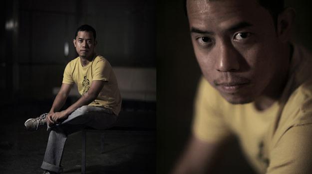 Bohater pięciosmakowej retropektywy - Woo Ming Jin - w obiektywie Oliviera Marceny'ego /