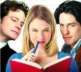 """Bohaterowie filmu """"Dziennik Bridget Jones"""" /INTERIA.PL"""