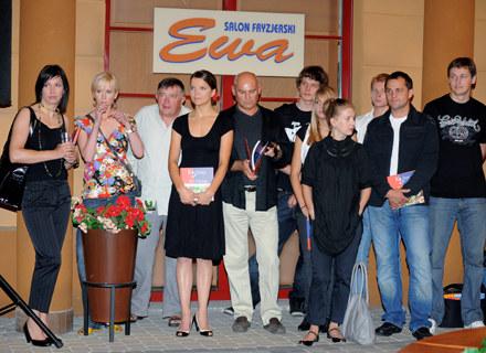 """Bohaterowie serialu """"Na Wspólnej"""" / fot. Andras Szilagyi /MWMedia"""
