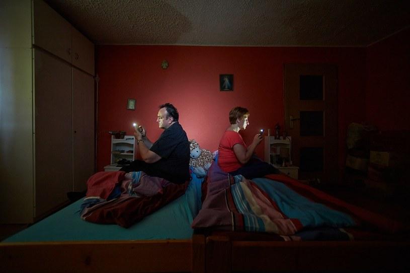 """Bohaterowie """"XXXLove"""" w reżyserii  Joanny Frydrych /materiały prasowe"""