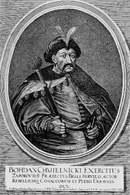 Bohdan Chmielnicki /Encyklopedia Internautica