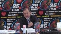 Bohdan Maruszewski: rozliczenie 25 lat