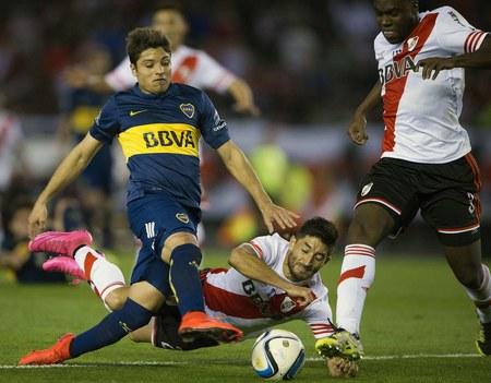 Bójki w trakcie meczów w Argentynie. Ostra reakcja władz