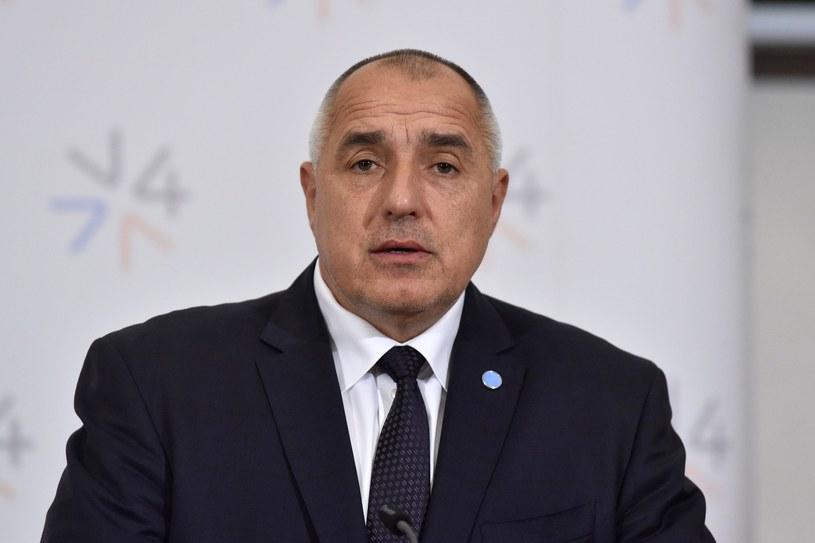 Bojko Borisow /Mateusz Jagielski /East News