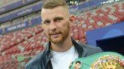 Bokser Andrzej Fonfara przegrał w 2. rundzie walkę ze Stevensonem o pas WBC