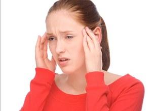 Ból z głowy