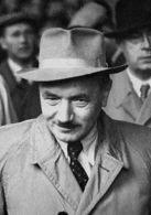 Bolesław Bierut /Encyklopedia Internautica
