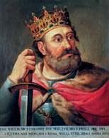 Bolesław I Chrobry /Encyklopedia Internautica