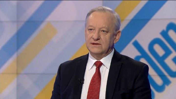 Bolesław Piecha /TVN24/x-news