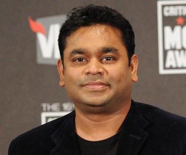 """Bollywoodzki kompozytor: """"To wielka radość"""""""