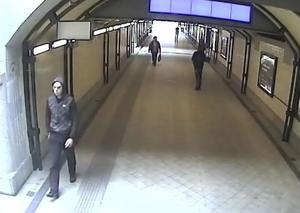 Bomba we wrocławskim autobusie: Tego mężczyzny szuka policja