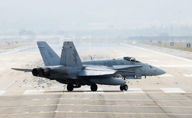 """Bombowce USA przeleciały nad Półwyspem Koreańskim. W ramach """"pokazu siły"""""""