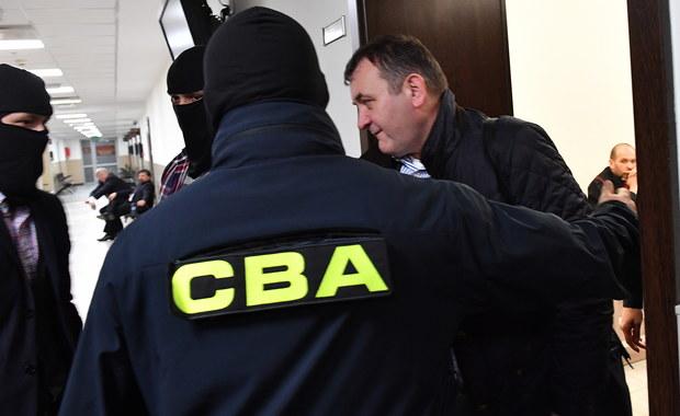 """Boni alarmuje europosłów ws. aresztu dla Gawłowskiego. Legutko mówi o """"szaleństwie"""" Platformy"""