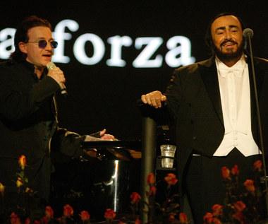 Bono i jego skoki w bok