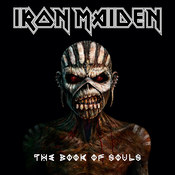 Iron Maiden: -Book of Souls